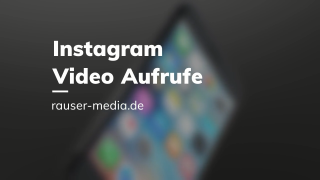 instagram-video-aufrufe