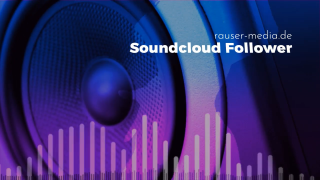 Soundcloud Follower