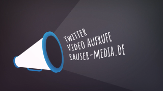Twitter Video Aufrufe